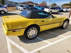46.88 Chevrolet Corvette