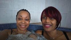 Sandra & Angela