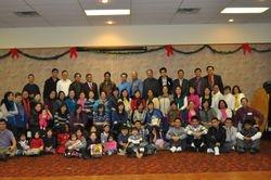Christmas Fellowship 2009