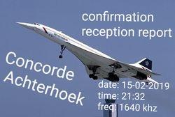 Radio Concorde