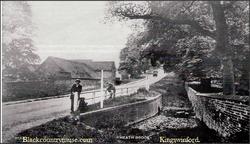 Kingswinford. c1905.