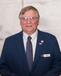 Donald W. Helton
