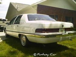 Barbara S.-----Buick Roadmaster