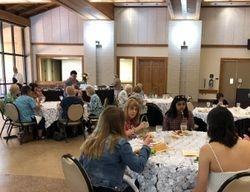 FWSC Scholarship awards luncheon