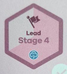 Lead Stage 4 Skill Builder