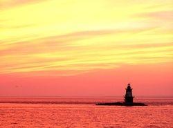 Orient Pt. Lighthouse