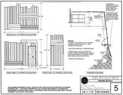 Fence Details