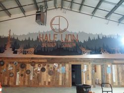 50' Brewery Mural Comission, Sumner Washington