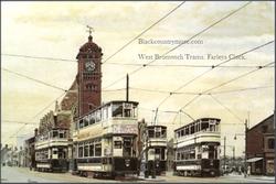 West Bromwich. c 1929.