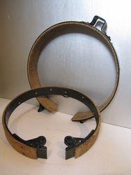 Relined Brake Band-1928 Chevrolet
