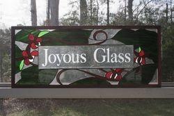 Joyous Glass