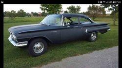 30.60 Chevrolet Biscayne