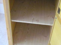 Kitchen Cabinet (after)
