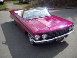 9. 60 Olds convertible