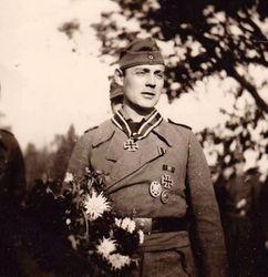 Walter Rapholz: