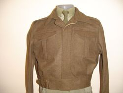 Officers BD blouse, 37 pattern £175 or 40 pattern £145