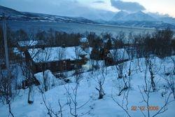 Mitt hjemsted - Tennes, Balsfjorden - Troms
