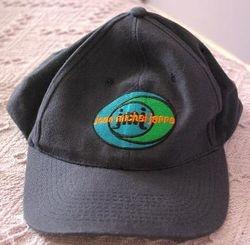 Oxygene Tour '97 Cap