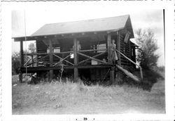 KUA cabin