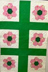 A great donation quilt