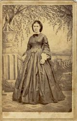 Emma Rowe of Dansville, NY
