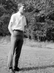 Dennis Herman