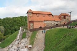 Gedinimus Fort, Vilnius