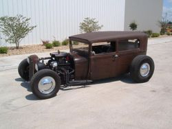 19.29 Ford Model A 2 dr.
