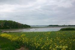 River Deben, Kirton Creek