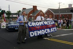 Cromwell parade