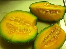 2013 Fruit