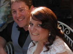 Emma and Mark's Wedding