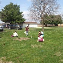 Children's Easter Egg Hunt