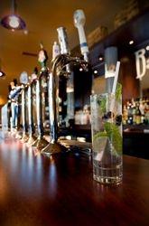 Barclays Restaurant - Sheraton Eau Claire