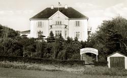 Solvikens pensionat (Villa Trianon) 1929