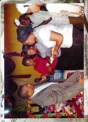 Mass healing in Uli-Nigeria
