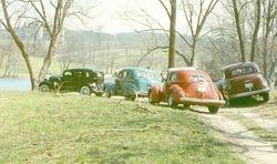 Dixieland Region Meet 1990