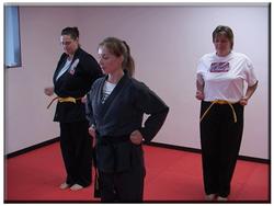 Ladies Class 2006