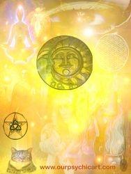 For Lianna ~ Goddess Power