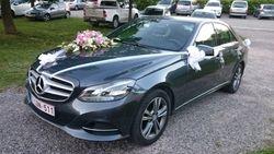 1ère voiture des mariés
