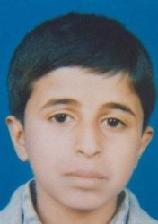 Shaheed Tasawur Ali Tonaswi (Walad Molana Sabir Ali Tonaswi)
