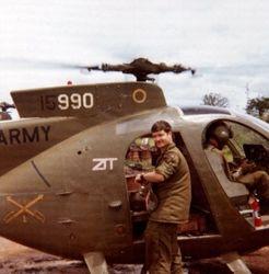 Scout Aircraft Crewmen: