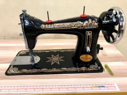 Three Star tailor Model ISI approved Sewing Machine