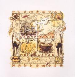 Elemental Halloween