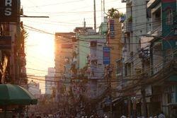 Ho Chi Minh City, Vietnam 10