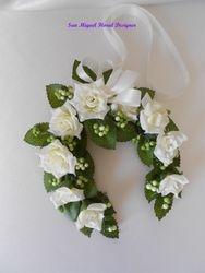 Bride's Horseshoe   #BA143