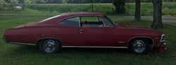 39.67 Impala SS