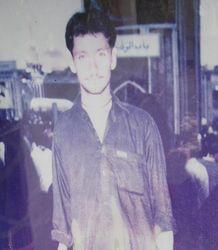 Shaheed Jan Ali Urf Javaid (Walad Muhammad Hussain)