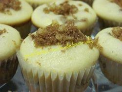 Mini coffeecakes
