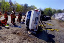 04-24-10 Extrication Drill